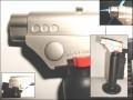HONEST 500JET 特种大容量气焊工具