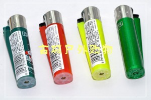 西班牙CLIPPER,可利福,葵柏,彩色防爆充气打火机CP22R