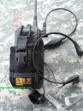 国内行货苏州马盖先新款多用无线电套Ⅱ型黑色和绿色可选