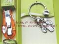 南韩-777-超薄不锈钢指甲刀+装饰匙扣