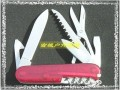 清仓处理SQ多用折叠刀-实用工具箱(配置和1.3713猎人相同)