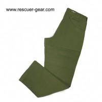 RESCUER拯救者-X1纯棉战术裤(绿色)休闲裤