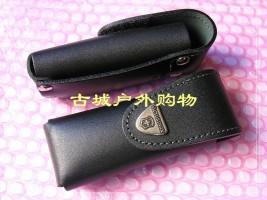 瑞士军刀Victorinox瑞士工具皮套4.0523.3