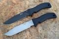 清仓特价随风版-Mad Dog Knives MDK 7寸大疯狗ATAK(黑,灰,沧桑石洗)