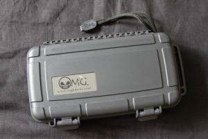 Dolfin道芬代工-MG军用级户外防水盒