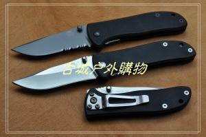 三刃木2014经典款灰刃G10柄7007(原GB-707 GB8-707)
