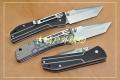 三刃木2014新款-G10线锁石洗TOTAN刀7071LTF