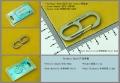 三刃木个性钥匙扣-SK009D玖号