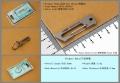 三刃木个性钥匙扣-SK001D壹号