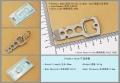 三刃木个性撬棍扳手EDC小工具GJ021D(GJ-035z)