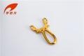 亨铂尔-金顺S2传统版黄铜精工抛光礼盒套装弹弓