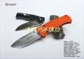 关铸GANZO G720轴锁LionSteel钢狮折刀