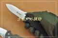 关铸GANZO-新款G726M轴锁尼龙玻纤柄折刀