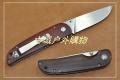 三刃木LAND-WR5-905(红褐彩木版1905)刺客