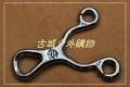 新款特价-TC21钛合金铣切割手工抛光-天涯反曲弹弓