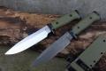 香港MG-丛林法则D2钢户外生存刀