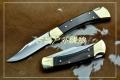 原装正品美国BUCK巴克110BRS经典折刀