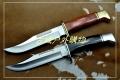 原装正品美国BUCK巴克119BRS,119BKS经典猎刀