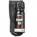 沙豹红辣椒凝胶防狼喷雾SABRE RED Pepper Gel 50g大号制暴辣椒水
