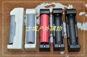 特价18650充电器ML101 ML103USB接口需要自备充电牛