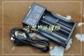 Colaier克莱尔双槽万用锂电镍氢智能充电器带应急电源