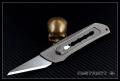 第九区精品-District-9钛合金石洗美工刀
