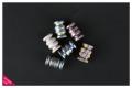 香港MG-钛合金刀坠J款钛连接器,钛锁紧器,绳扣,钛吊坠,挂件
