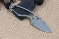 DPXGEAR小直刀DPHTX020野外求生工具刀