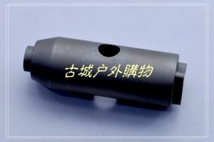 微技术DOC重型折刀双头维护工具,通用三角洲