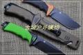 关铸GANZO改进版G801,G8012多用途战术救生救援生存小直刀