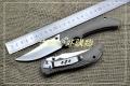 鹰朗Enlan-鹰朗标犀牛角G10线锁EW080系列猎刀