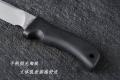 香港MG-新版本地狗,中华田园犬,土狗,DC53疯狗户外刀