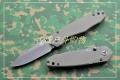 鹰朗Enlan-鹰朗标EW006战术灰线锁折刀