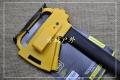 关铸GANZO实用型手斧,消防斧,斧头,露营斧,木锯,引火器,荒野求生