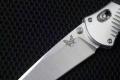 巨力版BENCHMADE蝴蝶BM581折叠刀D2钢铝合金G10柄