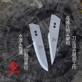 CK-2美工刀配件刀片兼容CKB-2替代品5CR15MOV钢9cr18MOV钢