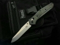 巨力版BENCHMADE蝴蝶BM940折叠刀BM943折刀440C